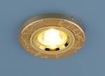 Изображение Точечный светильник 2050 GD (золото)