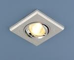Изображение Точечный светильник квадратный  2080 SL (серебро)