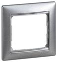 Изображение для категории Рамки Алюминий матовый