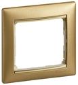 Изображение для категории Рамки Матовое Золото