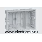 Изображение SBM350 Коробка монтажная для рамок SBM302-, SBMT302-..., Simon Connect