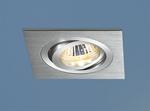 Изображение Алюминиевый точечный светильник 1011/1 CH (хром)