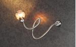 Изображение Подсветка галогенная 1214 хром