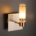 Изображение Подсветка галогенная Toru 886/1 сатинированный никель