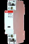 Изображение Модульный контактор ESB-20-11 (20А) 220В AC SSTGHE3211302R0006 АВВ