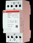 Изображение Модульный контактор ESB-24-22 (24А) 220В AC/DC SSTGHE3291302R0006 АВВ