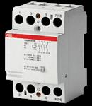 Изображение Модульный контактор ESB-63-40 (63А) 220В AC/DC SSTGHE3691102R0006 АВВ