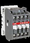 Изображение Контактор AX12-30-10-80 12А AC3, с катушкой управления 220-230В АС ABB
