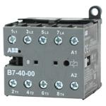 Изображение Миниконтактор B7-40-00 12A катушка 230В АС (SSTGJL1311201R8000) ABB