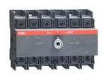 Изображение Реверсивный рубильник ABB OT80F3C 80А (без ручки) (1SCA105402R1001)