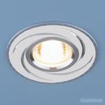 Изображение Точечный светильник 2002 MR16 WH / белый