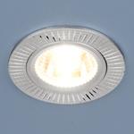 Изображение Точечный светильник 2003 MR16 SL серебро