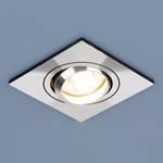 Изображение Точечный светильник 5107 MR16 CH хром