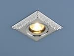 Изображение Точечный светильник 120091 CH (хром)