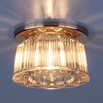 Изображение Точечный светильник 496 G9 GD/GС золото/тонированный