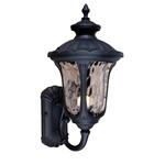 Изображение Настенный светильник Carina U (арт. GLYF-1452D) черный