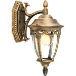 Изображение Настенный светильник Mensa D черное золото (арт. GLXT-1473D)
