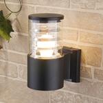 Изображение Настенный уличный светильник Techno 1408 черный