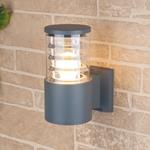 Изображение Настенный уличный светильник Techno 1408 cерый