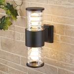 Изображение Настенный уличный светильник Techno 1407 черный