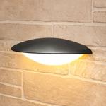 Изображение Настенный уличный светильник Techno 1013 черный