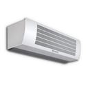 Изображение для категории Электрические тепловые завесы