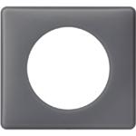 Изображение 66731 Рамка 1 пост Фиолетовая перкаль Celiane
