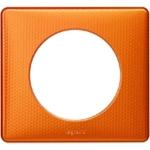 Изображение 68761 Рамка 1 пост Оранж пунктум Celiane
