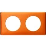 Изображение 68762 Рамка 2 поста Оранж пунктум Celiane