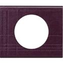 Изображение для категории Рамки Кожа Пурпур Celiane
