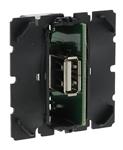 Изображение 67352 Мех USB розетки 1ной Celiane