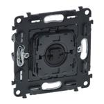 Изображение Valena IN'MATIC.Выключатель кнопочный управления для жалюзи и рольставней 6А 250В.Безвинтовые зажимы