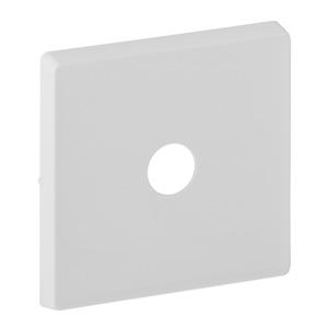 Изображение Valena LIFE.Лицевая панель для переключателя со встроенным датчиком движения.Белая
