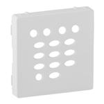 Изображение Valena LIFE.Лицевая панель для модуля расширения тюнера FM.Белая