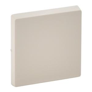 Изображение Valena LIFE.Лицевая панель для выключателя с выдержкой времени 2-канального.Слоновая кость