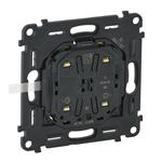 Изображение Valena IN'MATIC MyHome Play Zigbee. Радиоуправляющее устройство одноклавишное для управления освещением On/Off.