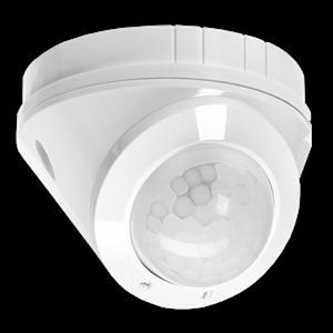 Изображение Датчик движения PIR IP55 настенный/потолочный 360°, блистер Legrand Lighting