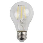 Изображение Лампа светодиодная smd F-LED A60-5w-827-E27 ЭРА