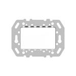 Изображение ABB NIE Zenit Суппорт 3 мод без монтажных лапок