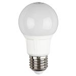 Изображение Лампа светодиодная smd A55-7w-827-E27 ЭРА