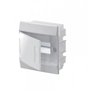 Изображение ABB Mistral41 Бокс в нишу 6М непрозрачная дверь (без клемм)