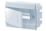 Изображение ABB Mistral41 Бокс в нишу 12М непрозрачная дверь (c клемм)