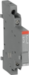 Изображение HK1-11 Блок-контакт боковой для MS116 1НО+1НЗ ABB
