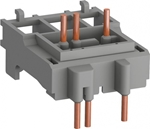 Изображение BEA16-4 Адаптер для соединения с мотор-автоматами MS116, MS132 до 16А ABB