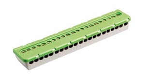Изображение ABB Mistral65 Клеммник винтовой PE9x16-12х6мм PEK/S21