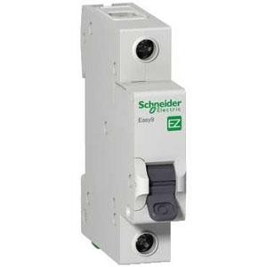 Изображение EASY 9 Автоматический выключатель 1P 40A (C)