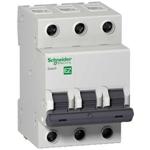 Изображение EASY 9 Автоматический выключатель 3P 50A (C)