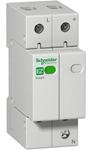 Изображение EASY 9 Устройство защиты от импульсных помех 1П+Н 20кА