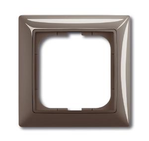 Изображение ABB BJB Basic 55 Энтре (серый) Рамка 1-ая