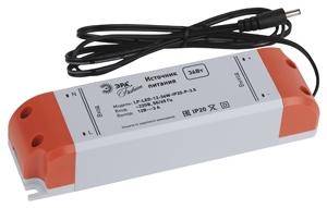 Изображение ЭРА Источник питания LP-LED-12-36W-IP20-P-3,5